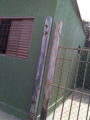 Grade de aço - Gradil de ferro - Foto 3