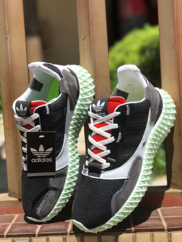 Tênis adidas flat $160,00 - Foto 4