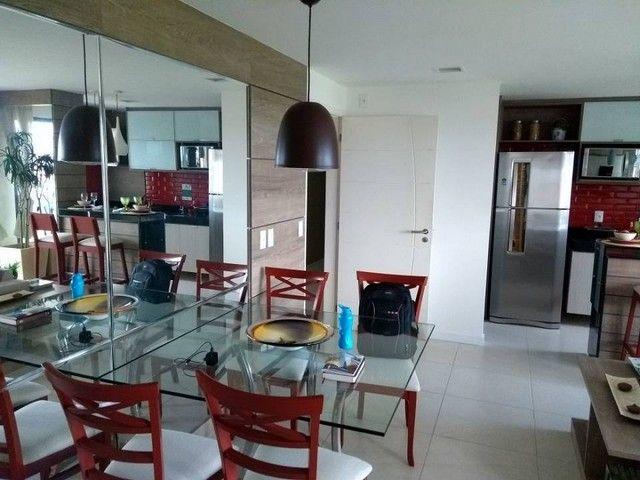 Apartamento 74m2  3 quartos, sua nova casa no Luciano Cavalcante - Fortaleza - CE. - Foto 18