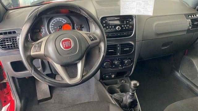 Fiat Strada Cd Freedom 1.4 8v 2020  - Foto 6