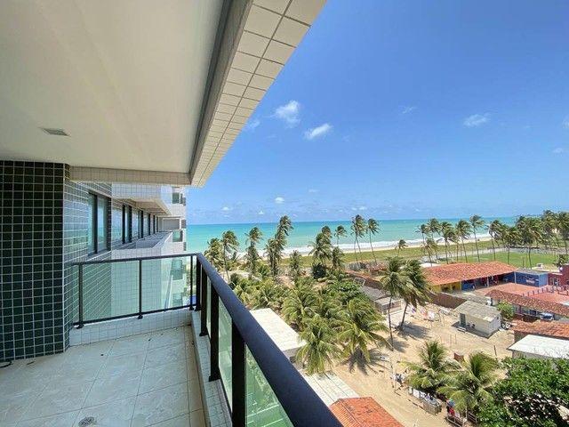 Apartamento para venda possui 114 metros quadrados com 3 quartos em Guaxuma - Maceió - AL - Foto 9