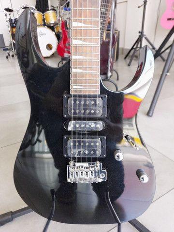 Guitarra Ibanez Gio GRG 170 DX - Foto 2