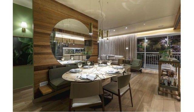 Apartamento com 2 dormitórios à venda, 69 m² por R$ 449.371,34 - Setor Oeste - Goiânia/GO - Foto 20