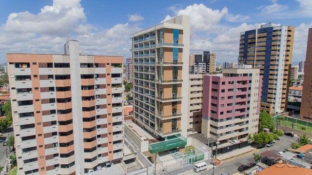 Apartamento à venda com 1 dormitórios em Dionisio torres, Fortaleza cod:RL1002 - Foto 14