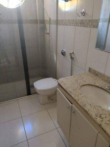 Apartamento para aluguel possui 65 metros quadrados com 3 quartos - Foto 12