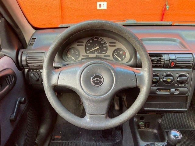 Chevrolet Corsa Hatch Wind 1.0 - 1999 - Ainda Pode Ser Seu! - Foto 9