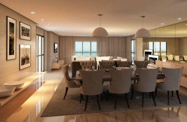 Apartamento à venda, 414 m² por R$ 3.683.887,89 - Altiplano - João Pessoa/PB - Foto 16
