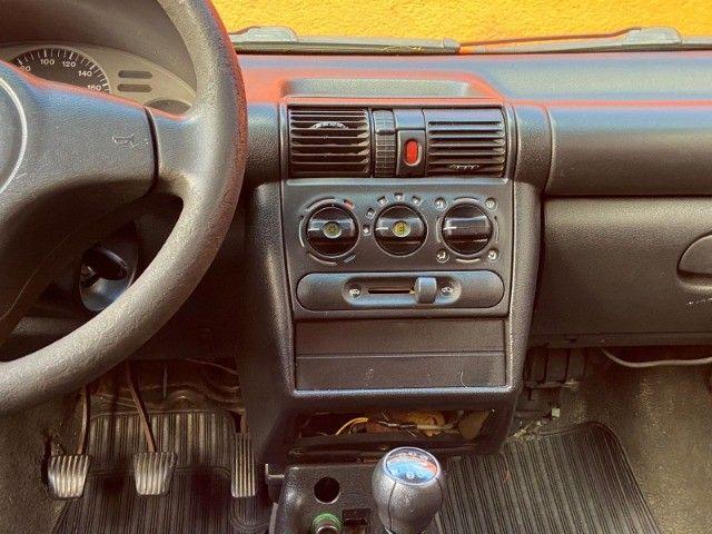 Chevrolet Corsa Hatch Wind 1.0 - 1999 - Ainda Pode Ser Seu! - Foto 12