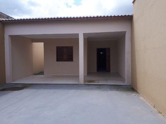 CM - Espetacular casa de 140 m², atrás do estádio no Planalto - Horizonte - Foto 2