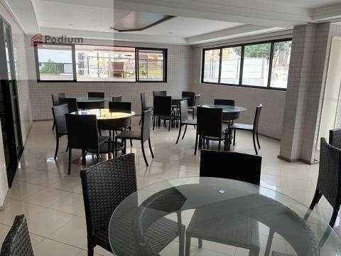 Apartamento à venda com 4 dormitórios em Manaíra, João pessoa cod:39485 - Foto 8
