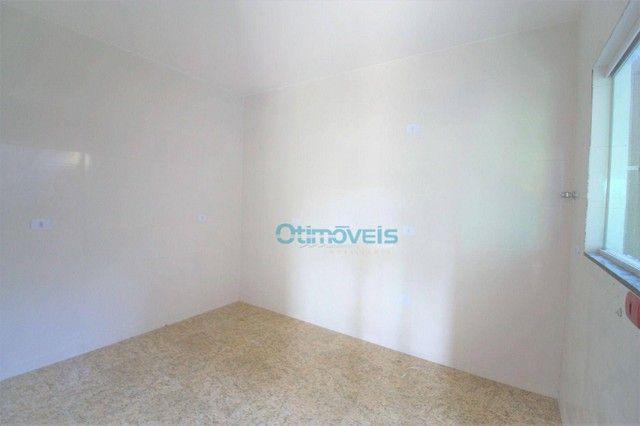 Sobrado à venda, 129 m² por R$ 460.000,00 - Cidade Industrial - Curitiba/PR - Foto 8