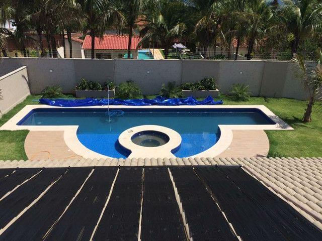 Aquecedor coletor solar para piscina - Foto 4