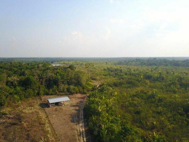 Fazenda com 123 hectares e 4 tanques de peixes - Foto 6