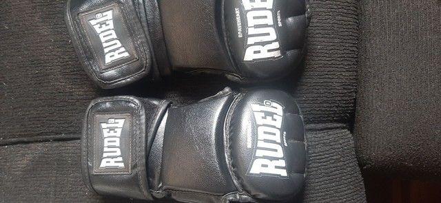 Luva de MMA - Foto 5