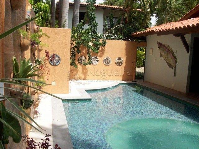 PS 248 - Casa Duplex Beira-Mar Carneiros - Foto 10