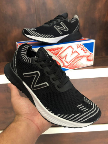 Tênis New Balance Fuelcell $280 - Foto 5