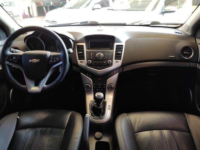 Chevrolet CRUZE 1.8 LT SPORT6 16V FLEX 4P MANUAL (2014) - Foto 5