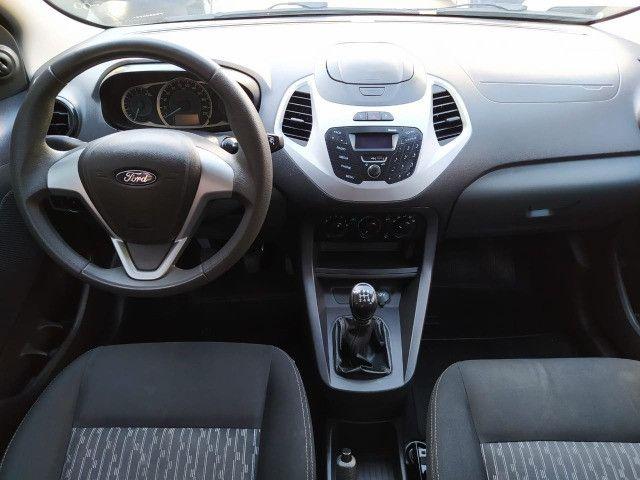 Ford - Ka Hc 1.0 Flex - 2015 - Foto 7