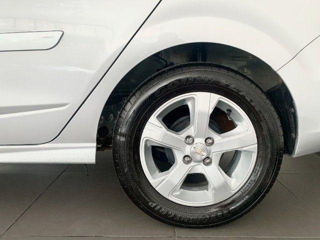 Chevrolet Prisma 1.4 LT Automático - Foto 10