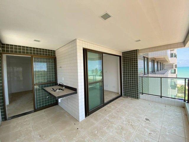 Apartamento para venda possui 114 metros quadrados com 3 quartos em Guaxuma - Maceió - AL - Foto 3