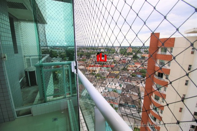 Apartamento No Residencial Topázio 13ºAndar/ 3 quartos sendo 01 suíte - Foto 10