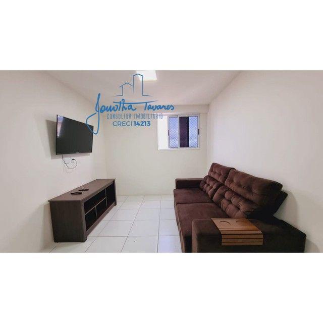 Excelente Oportunidade Apartamento Mobiliado a Venda no Eko Home Club - Foto 8