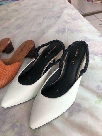Qualquer sapato $10  - Foto 4