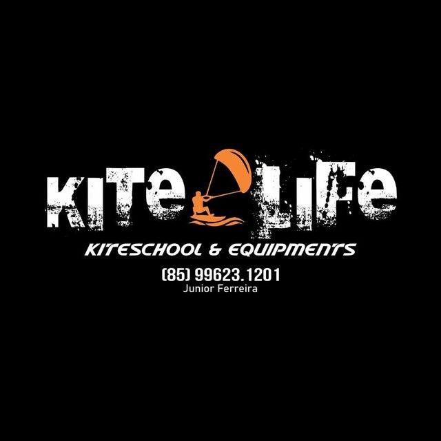 Curso de kite surf com baixo custo