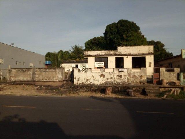 Casa em Oriximiná