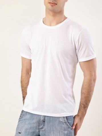 Camiseta para Sublimação e Serigrafia - Foto 3