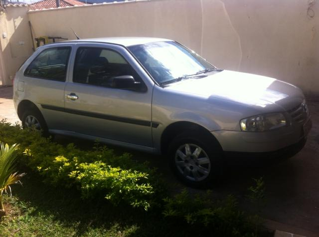 GOL G4 ANO 2009 TOTAL FLEX