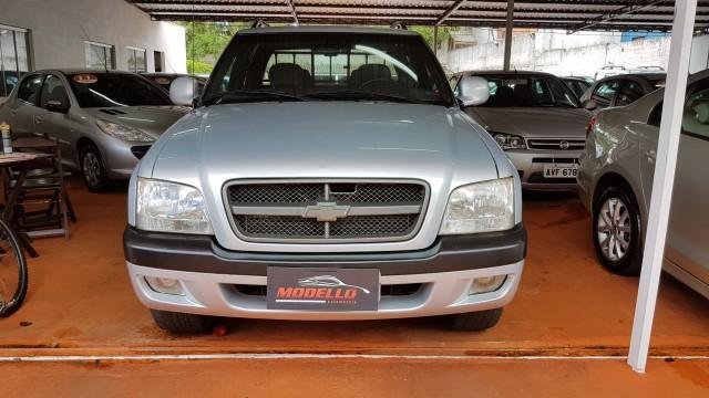 CHEVROLET S10 P-UP ADVANT. 2.4/2.4 MPFI F.POWER CD FLEX