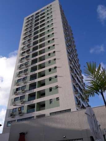 Apartamento 2 quartos, Rosarinho,