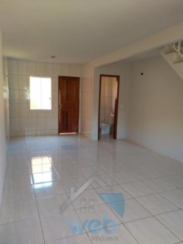 Casa à venda com 2 dormitórios em Vitória régia, Curitiba cod:CA00365 - Foto 10