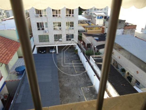 Apartamento à venda com 2 dormitórios em Engenho de dentro, Rio de janeiro cod:839009