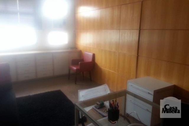 Escritório à venda em Barro preto, Belo horizonte cod:100121 - Foto 3