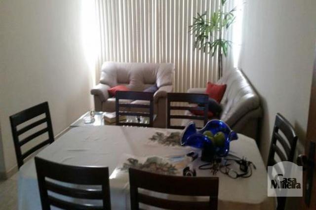 Apartamento à venda com 2 dormitórios em Caiçaras, Belo horizonte cod:12822