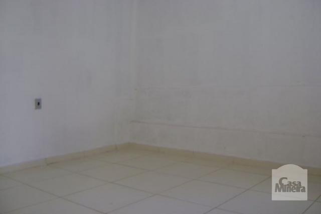 Casa à venda com 3 dormitórios em Lagoinha, Belo horizonte cod:15709 - Foto 6