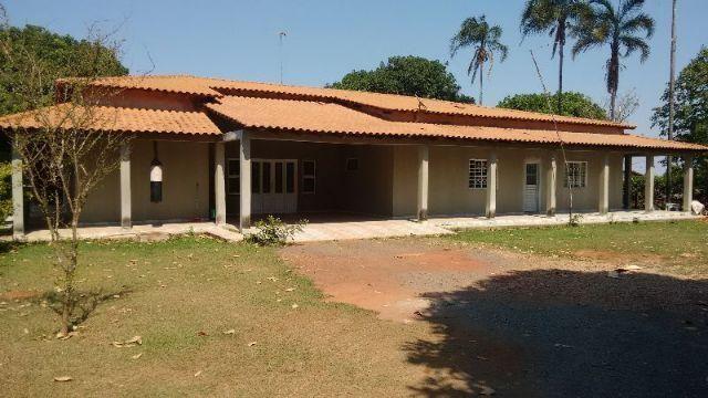 Casa Ponte Alta Norte- Gama