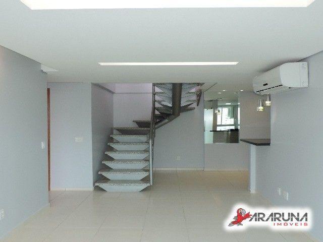 Apartamento Cobertura Duplex 3 quartos, 2 suites em Águas Claras. Ed. Centrale