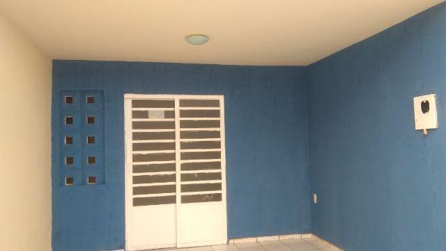 Casa Residencial Três Andares