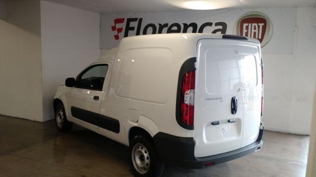 Fiat Fiorino FURGAO EVO 1.4 FLEX 8V 2P  Manual - Foto 5
