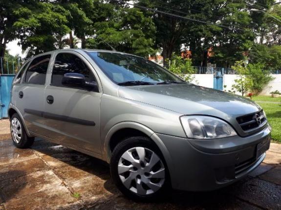 Gm - Chevrolet Corsa - IMPECÁVEL
