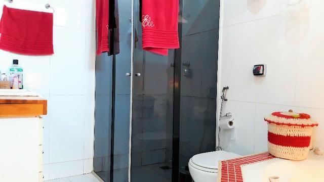 Amplo Sobrado QE 13 Guará 2, 4 quartos, 9 vagas de garagem + Laze - Foto 6