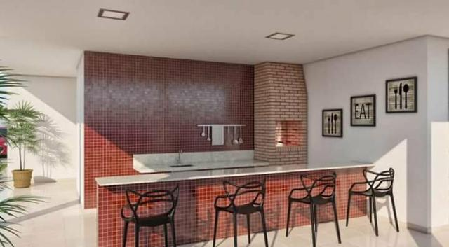 Apartamento Chapada das Oliveiras - MRV - Foto 8