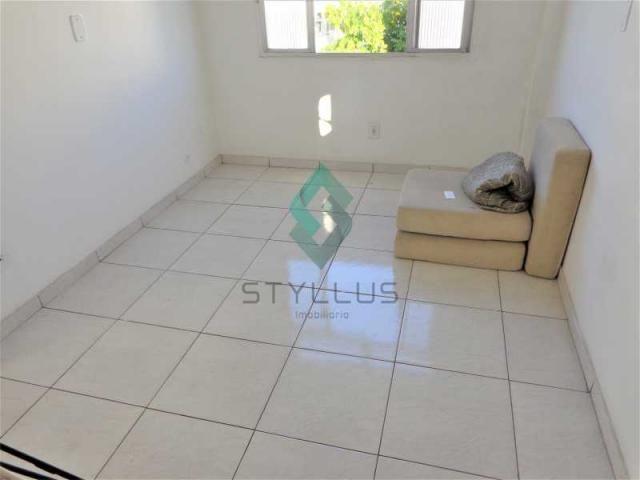 Apartamento à venda com 2 dormitórios em Inhaúma, Rio de janeiro cod:C21326 - Foto 10