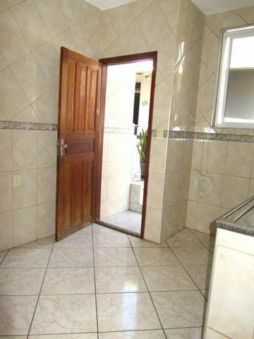 Apartamento kitnet 2 quartos à venda com Área de serviço - Aribiri ... d077509342291