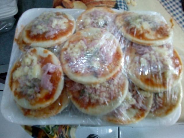 Pizza para sua festa