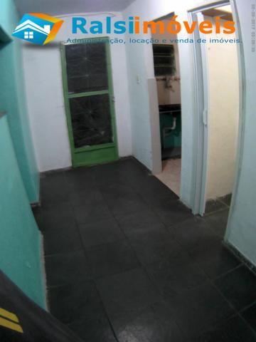 Casa de Vila 1 Quarto Ricardo de Albuquerque - Foto 3