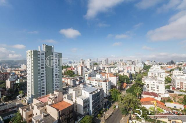Apartamento à venda com 2 dormitórios em Petrópolis, Porto alegre cod:184404 - Foto 6